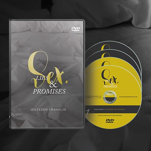SEX, LIES & PROMISES